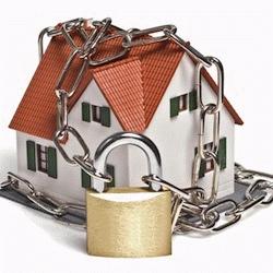 Sécurité maison